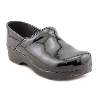 Dansko Women's 'Professional' Leather Casual Shoes