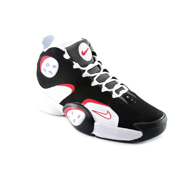 Nike Men's 'Flight One' Faux Leather Athletic Shoe 12784858