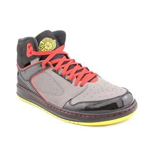Jordan Men's 'Sixty Club' Nubuck Athletic Shoe