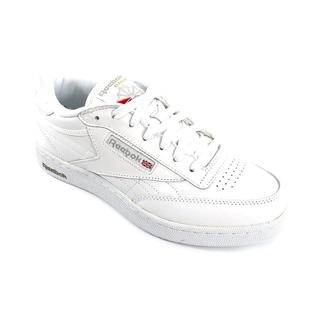 Reebok Men's 'Club C' Leather Casual Shoes