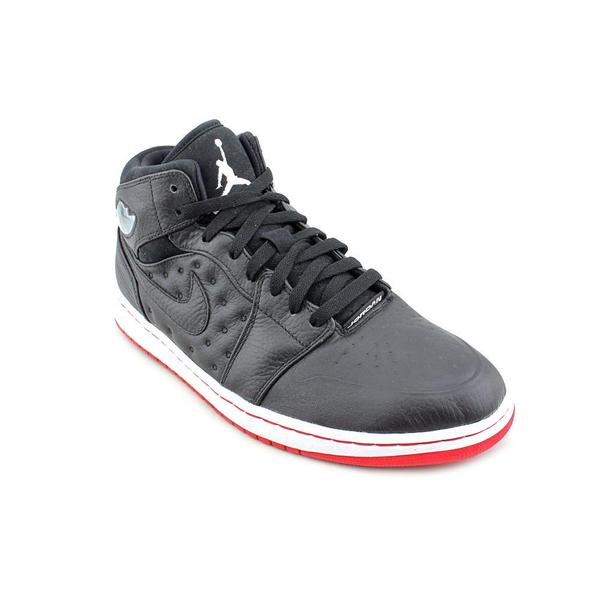 Jordan Men's 'Air Jordan 1 Retro '97' Leather Athletic Shoe
