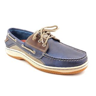 Sperry Top Sider Men's 'Billfish 3-Eye' Leather Casual Shoes