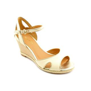 Nine West Women's 'Jolie' Basic Textile Sandals