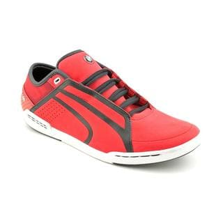 Puma Men's 'Street Tuneo Low' Synthetic Athletic Shoe