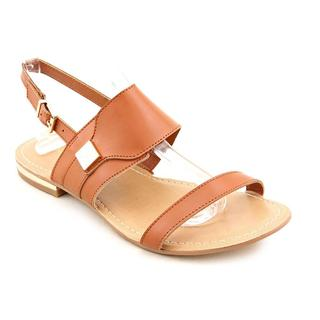 BCBGeneration Women's 'Bradley' Faux Leather Sandals