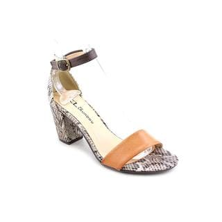 CL By Laundry Women's 'Janella' Man-Made Sandals