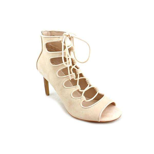 Obsession Rules Women's 'Lily' Nubuck Sandals