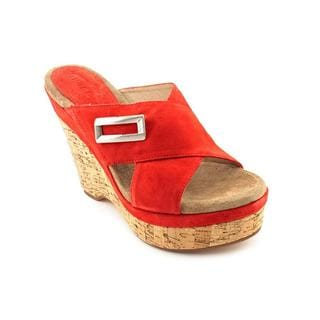 Biviel Women's '3513' Regular Suede Dress Shoes