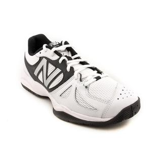 New Balance Men's 'MC696' Man-Made Athletic Shoe