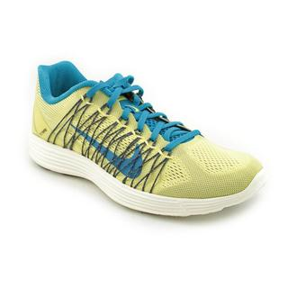 Nike Women's 'Lunaracer+ 3' Mesh Athletic Shoe