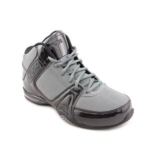 And1 Men's 'Total Assist Mid' Synthetic Athletic Shoe