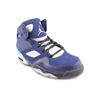 Jordan Men's 'Flight Club 91' Synthetic Athletic Shoe
