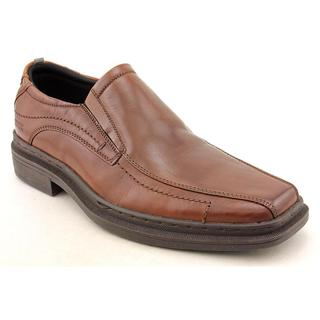 Kenneth Cole Reaction Men's 'Base Jump' Leather Dress Shoes