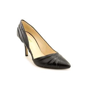 Nine West Women's 'Guetette' Leather Dress Shoes (Size 6.5 )