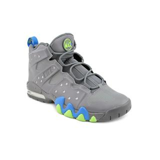 Nike Men's 'Air Max Barkley (GS)' Synthetic Athletic Shoe (Size 8.5 )