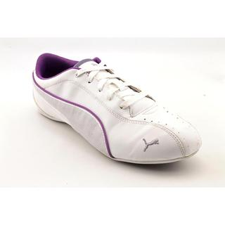 Puma Women's 'Talulla' Leather Athletic Shoe