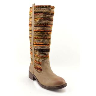 Wanted Women's 'Tec' Basic Textile Boots