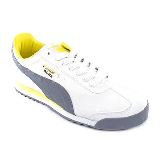 Puma Men's 'Roma Basic' Synthetic Athletic Shoe