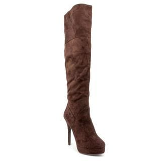 Charles By Charles David Women's 'Adelina' Regular Suede Boots