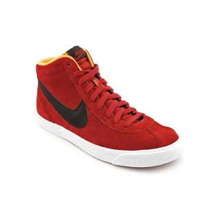 Nike Men's 'Bruin Mid' Faux Suede Athletic Shoe