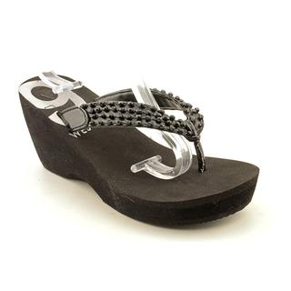 Nine West Women's 'Exceptional' Man-Made Sandals