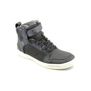 G-Star Men's 'Yard Bullion' Leather Athletic Shoe