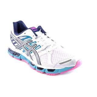 Asics Women's 'Gel-Cirrus33 2' Mesh Athletic Shoe