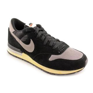 Nike Men's 'Air Epic Vntg' Faux Suede Athletic Shoe