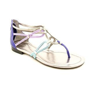 Ivanka Trump Women's 'Rissa' Leather Sandals