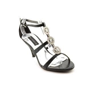 Celeste Women's 'Mari-07' Man-Made Sandals (Size 7 )