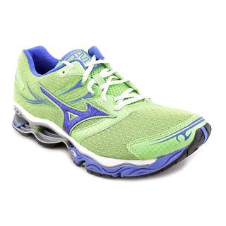 Mizuno Women's 'Wave Creation 14' Synthetic Athletic Shoe - Wide