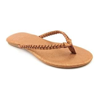 J. Litvack Women's 'Kona' Synthetic Sandals