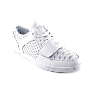 Creative Recreation Men's 'Cesario Lo' Leather Casual Shoes