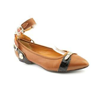 Isaac Mizrahi Women's 'IMC518' Leather Casual Shoes (Size 6 )