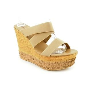 Charles By Charles David Women's 'Tango' Synthetic Sandals