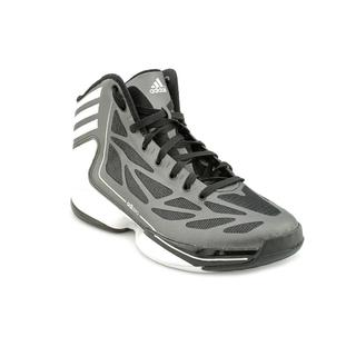 Adidas Boy (Youth) 'Adizero Crazy Light 2' Synthetic Athletic Shoe