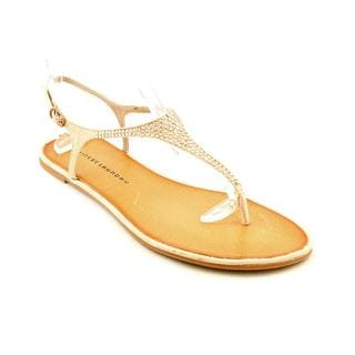 Chinese Laundry Women's 'Game Show' Faux Suede Sandals