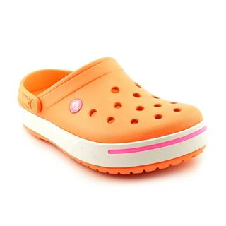 Crocs Women's 'Crocband II' Synthetic Casual Shoes