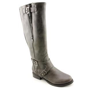 G By Guess Women's 'Hertlez' Faux Leather Boots