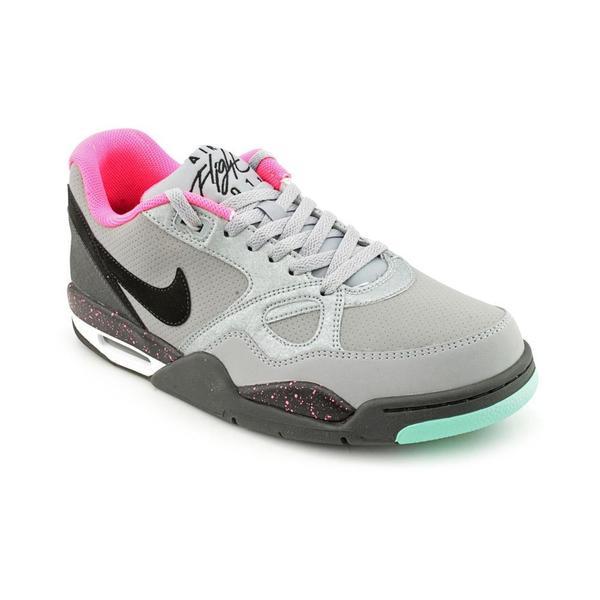 Nike Men's 'Flight 13' Synthetic Athletic Shoe
