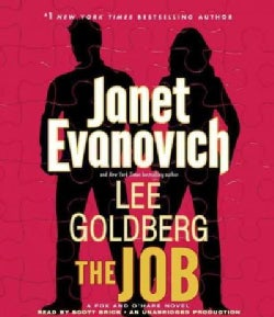 The Job (CD-Audio)