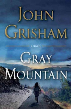 Gray Mountain (Hardcover)