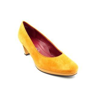 Ara Women's 'Tacy' Regular Suede Dress Shoes