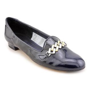 Vaneli Women's 'Cesya' Patent Leather Dress Shoes - Narrow (Size 9 )