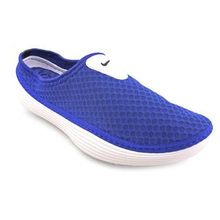 Nike Men's 'Solarsoft Mule' Mesh Casual Shoes