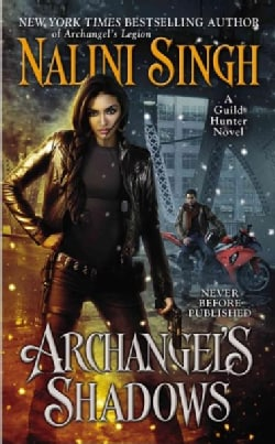 Archangel's Shadows (Paperback)