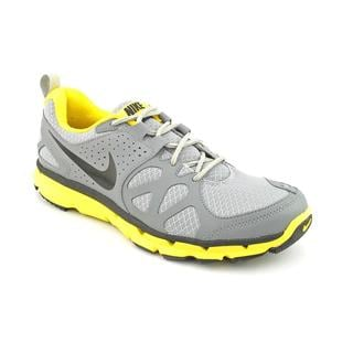 Nike Men's 'Flex Trail' Synthetic Athletic Shoe