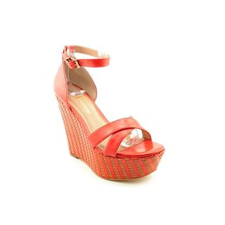 Pour La Victoire Women's 'Bonita' Leather Sandals