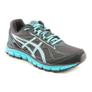 Asics Women's 'Gel-Scram 2' Faux Leather Athletic Shoe