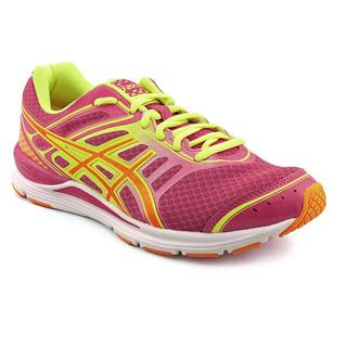 Asics Women's 'Gel-Storm' Faux Leather Athletic Shoe